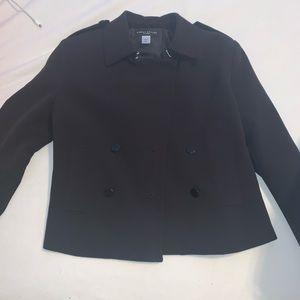 Professional coat